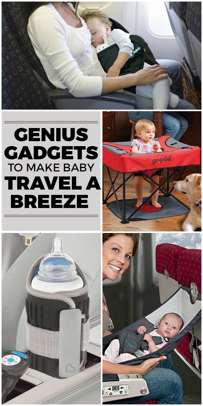10 gadgets to make traveling with babies a breeze   kids activities  rh   themaven