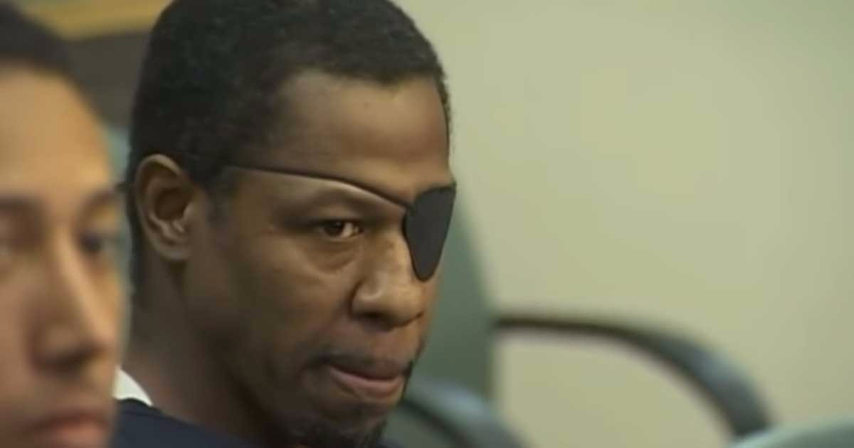 Cop-Killer Markeith Loyd Claims Sovereign Citizen Status In Court, Demands His Charges Be Written Of