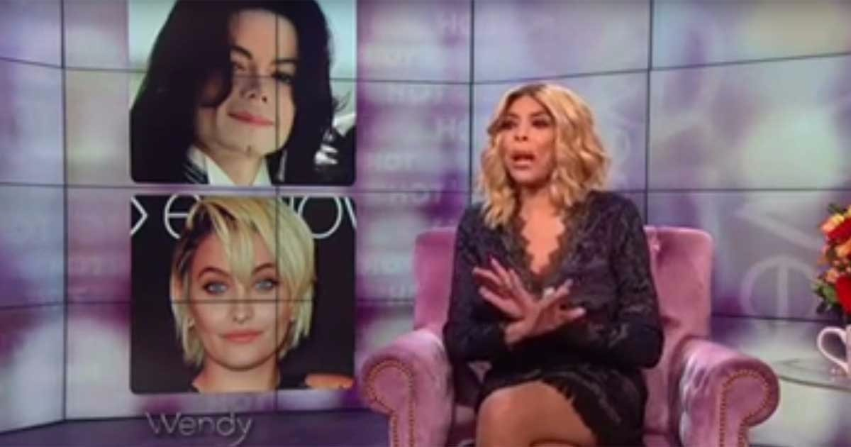 WATCH: Wendy Williams Bashes Police On Her TV Show