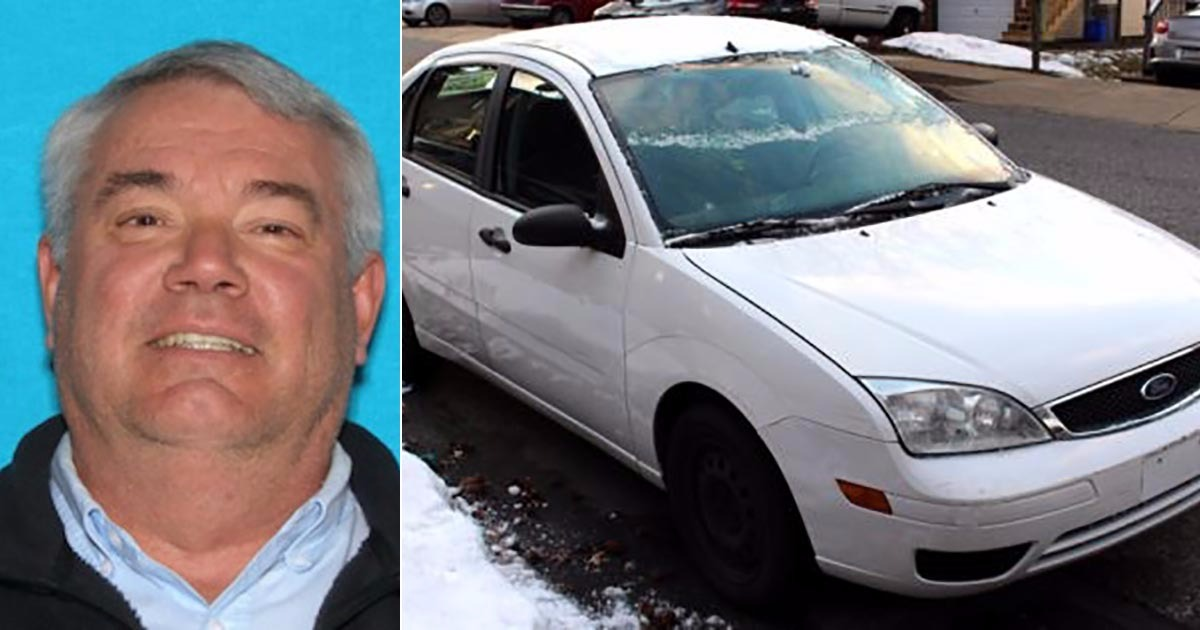 Nationwide Manhunt For Michael Bullinger After Multiple Dead Women Found On His Property