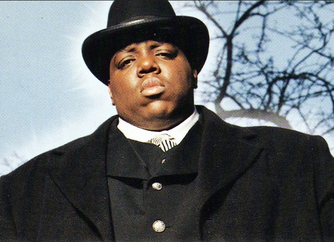 Building owner to keep famous the notorious b i g mural for Biggie smalls mural brooklyn