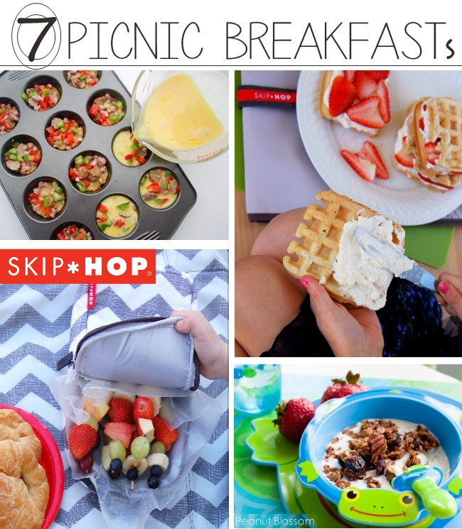 50 Picnic Ideas For Kids
