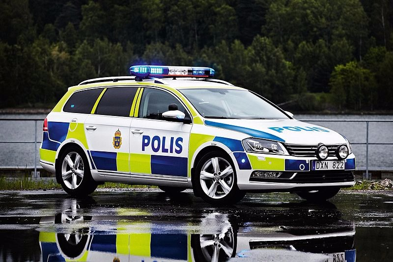 Officer Peter Springare Under Criminal Investigation For Posting About Migrant Crime In Sweden