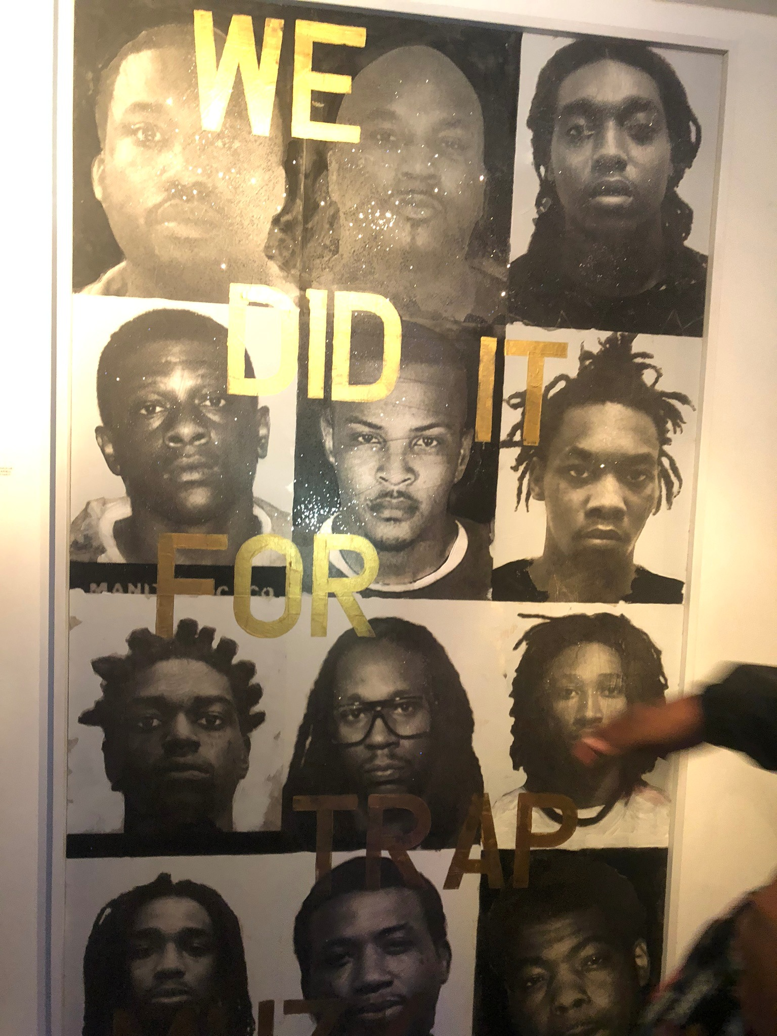 T I 's Trap Music Museum In Atlanta Pays Homage To All The
