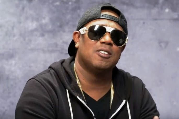 Master P Needs YOU To See The Bigger Picture With I Got The