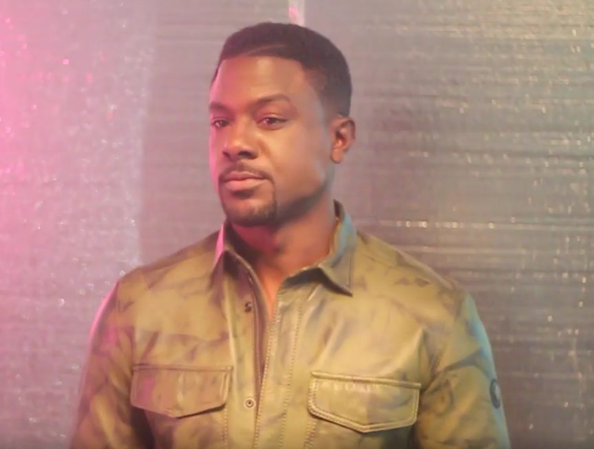 How Actor Lance Gross Expanded His Creative Empire