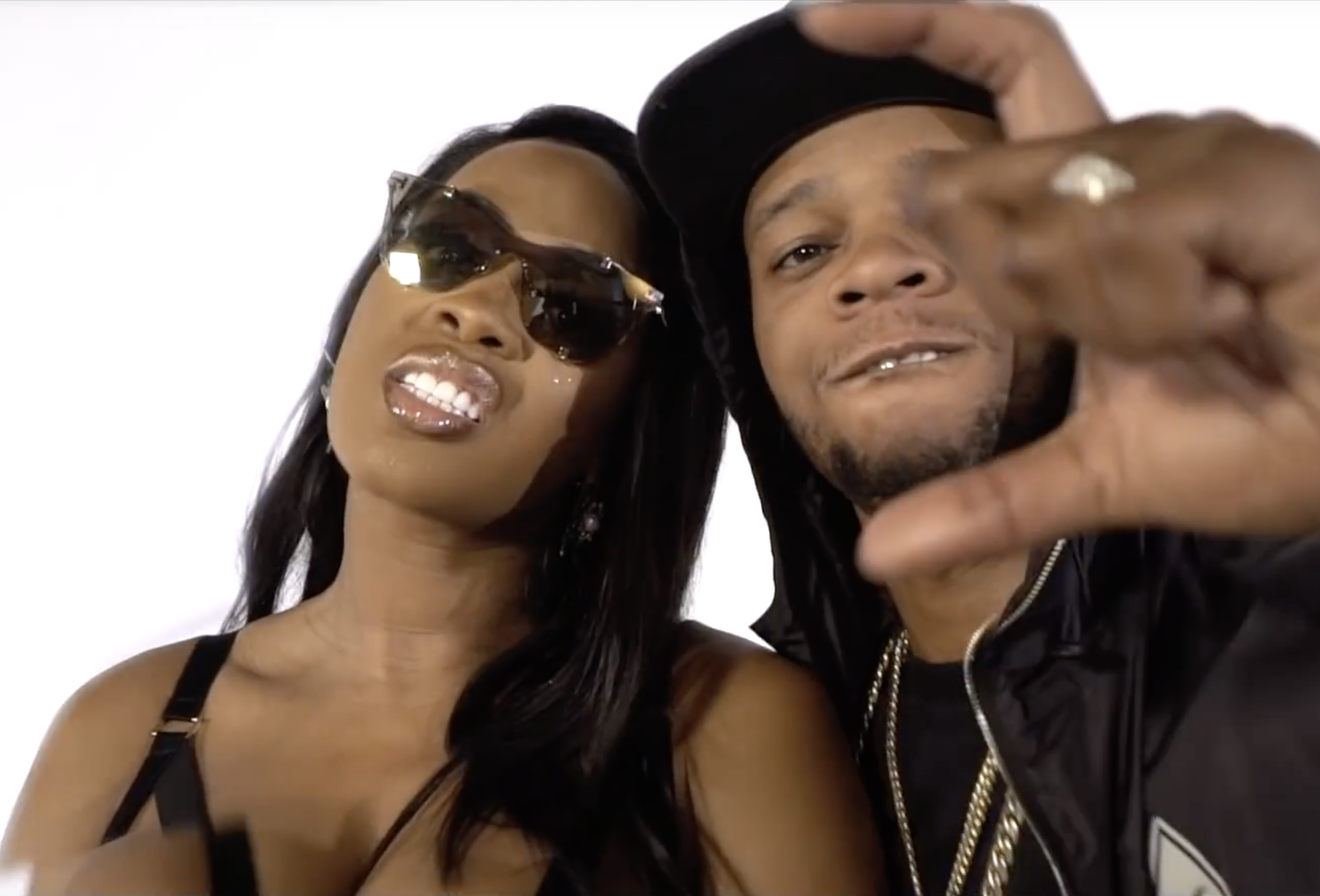 Papoose And Remy Ma Take Aim At Clout Chasers!