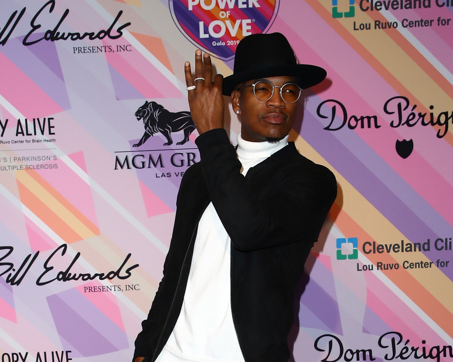 Ne-Yo's Ex-Business Sent To Prison For Stealing Millions From His Clients