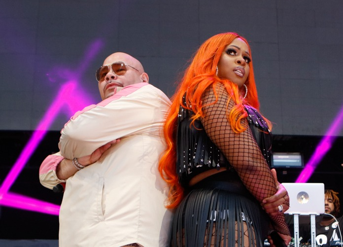 Fat Joe Defends Remy Ma Amidst Misdemeanor Charge