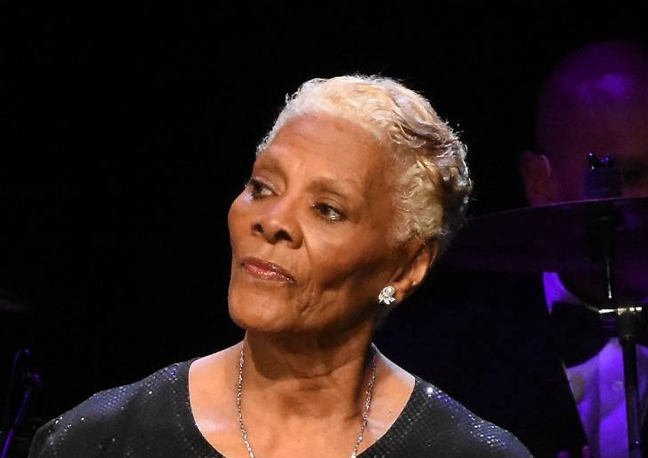 Dionne Warwick Doubts Beyonce's Iconic Status