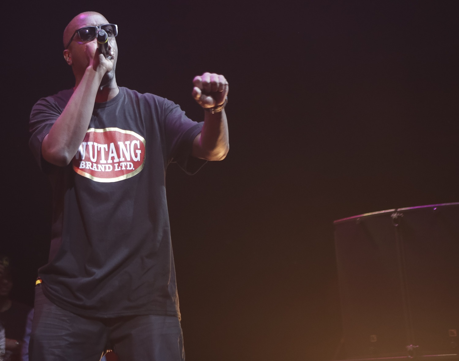 Inspectah Deck Turns To Technology And Upcoming Producers To Deliver New Solo LP