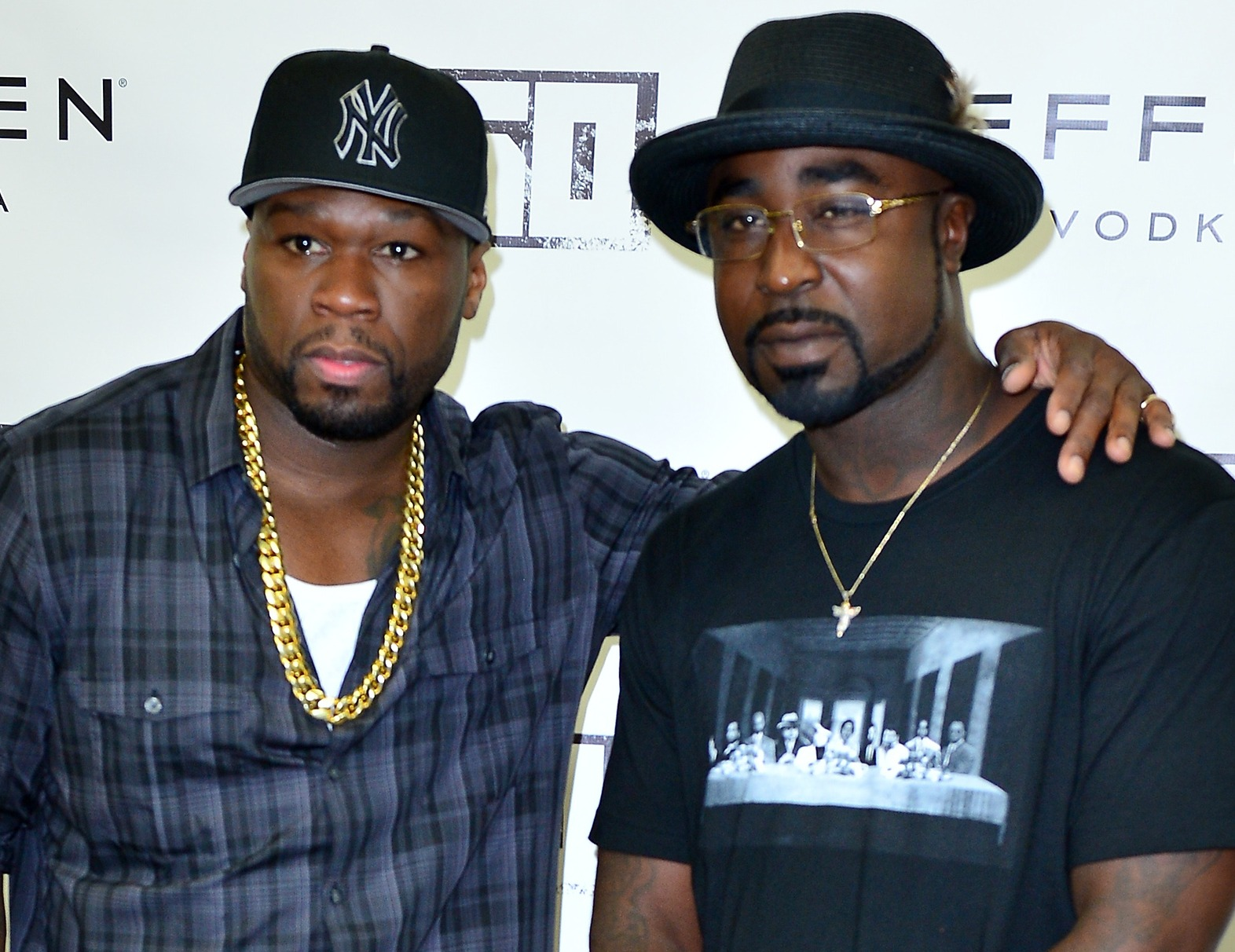 50 Cent Gets Young Buck's New Video Taken Down; Young Buck Promises More Music