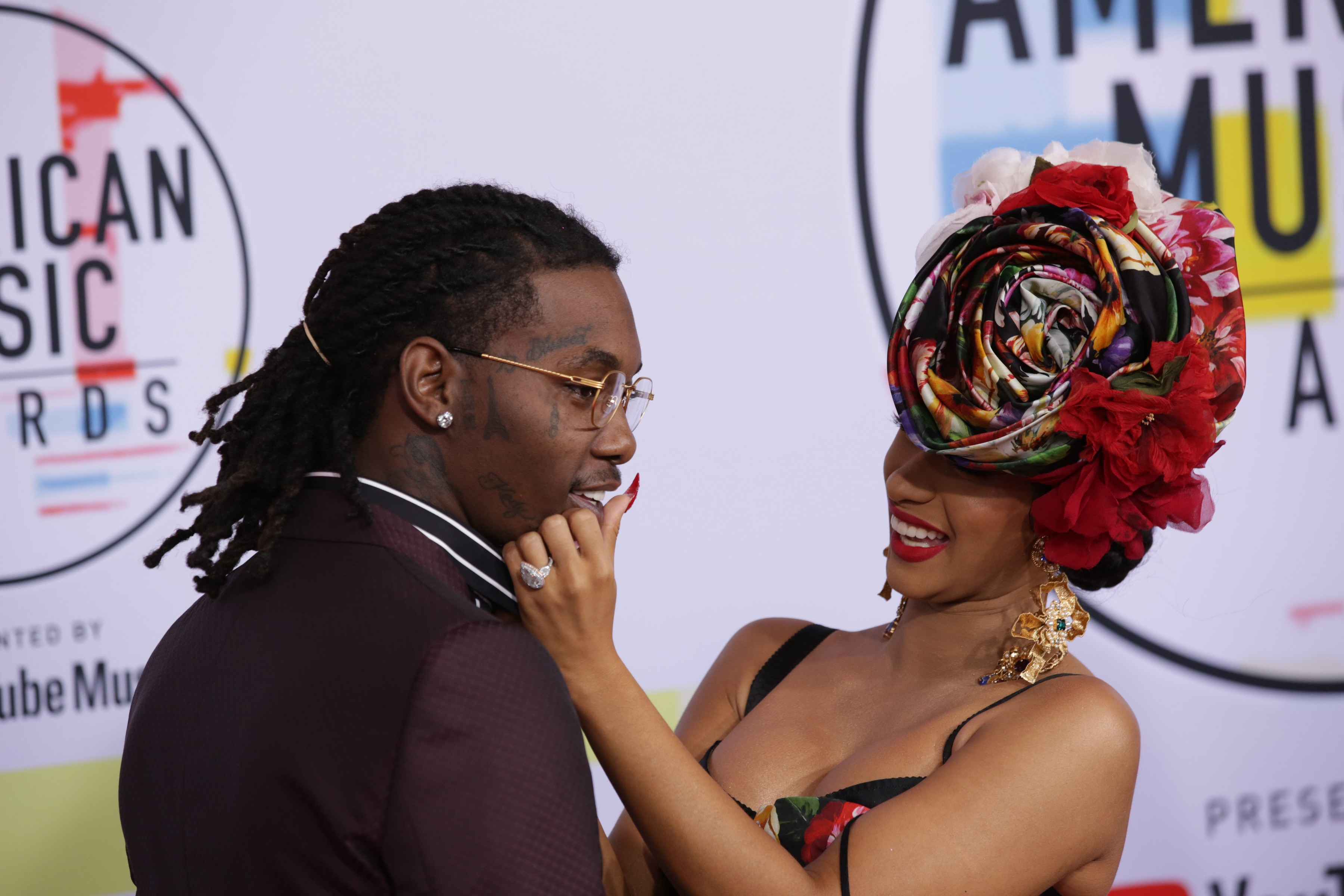 Is Offset About To Drop A New Album With Cardi B?