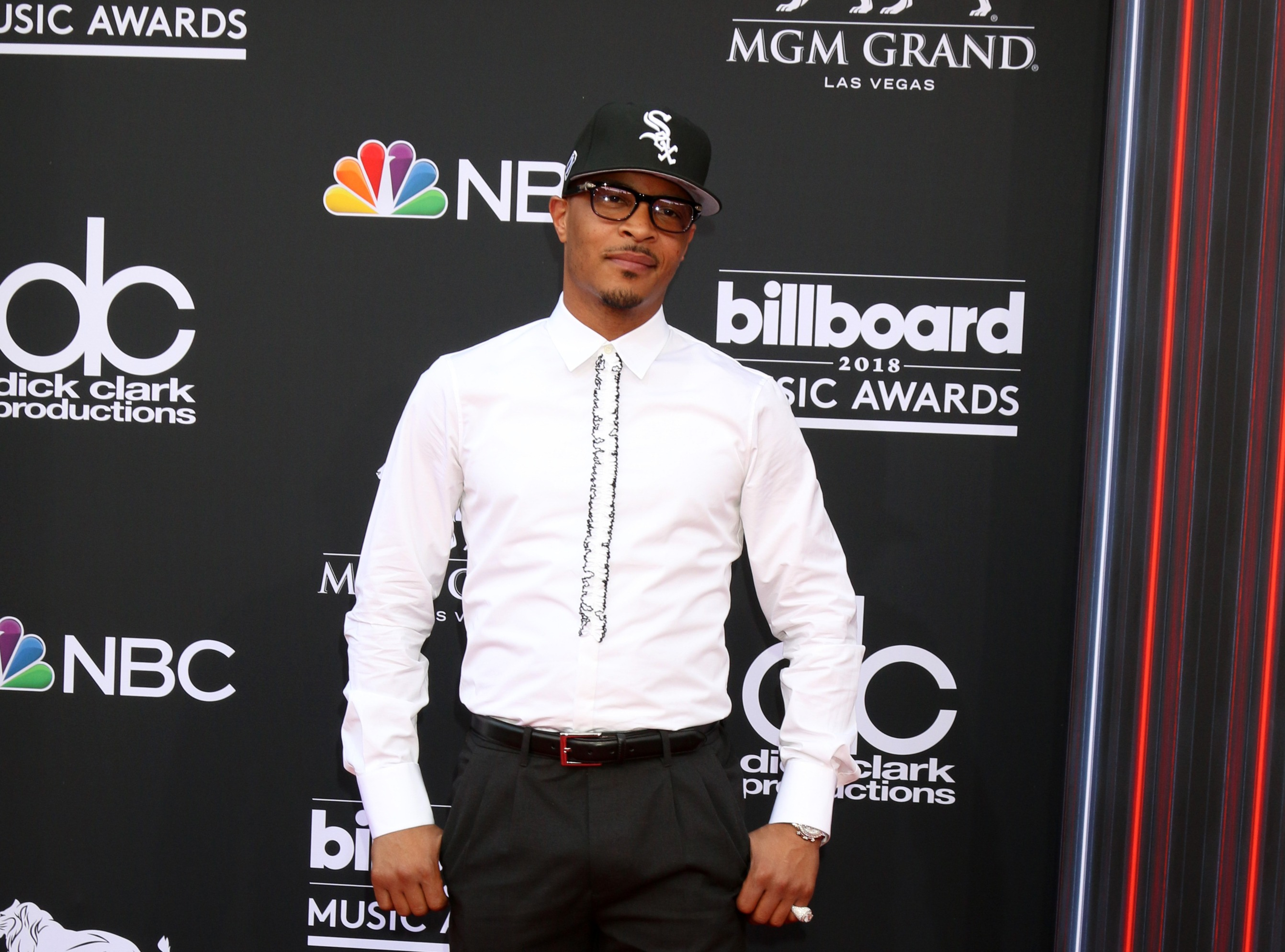 T.I. To Star In Will Smith's New Drama About Water Pollution In Flint