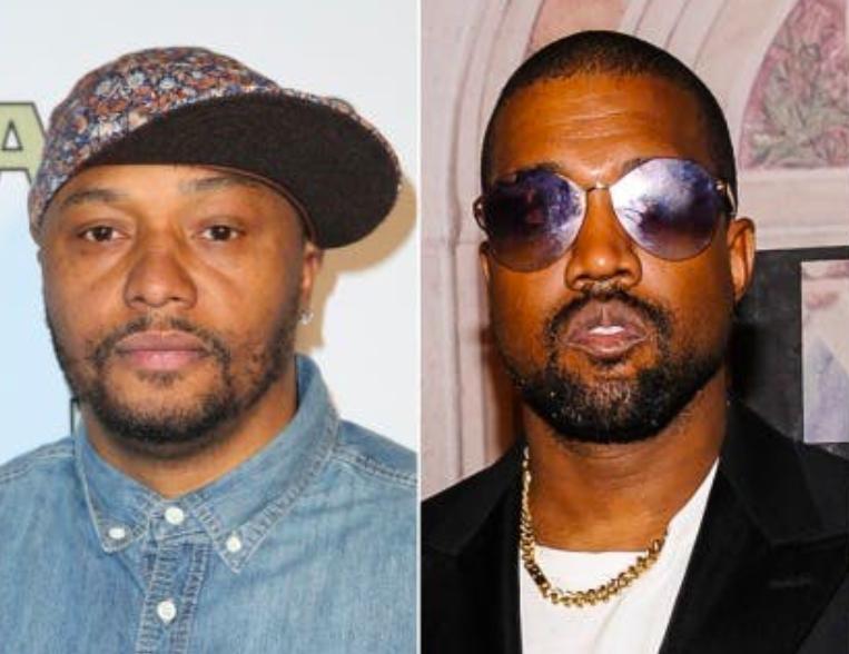 "Eyewear Company Says Malik Yusef Forged Kanye West's Name In $2.5 Million ""Scam"""