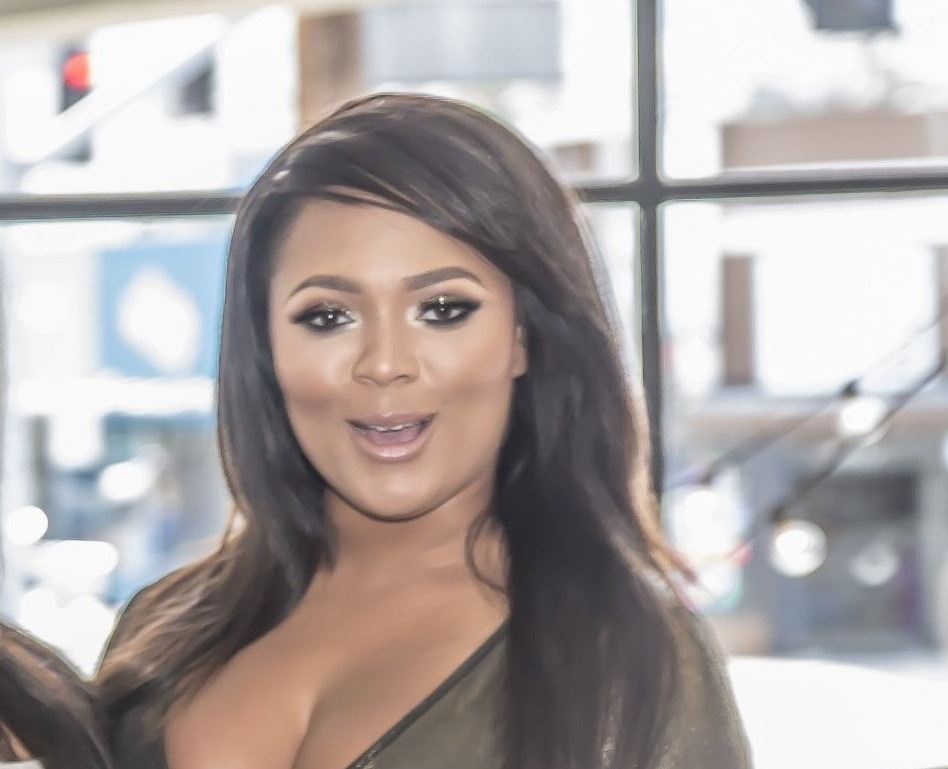 Teairra Mari Could Go To Jail If She Doesn't Give 50 Cent ...