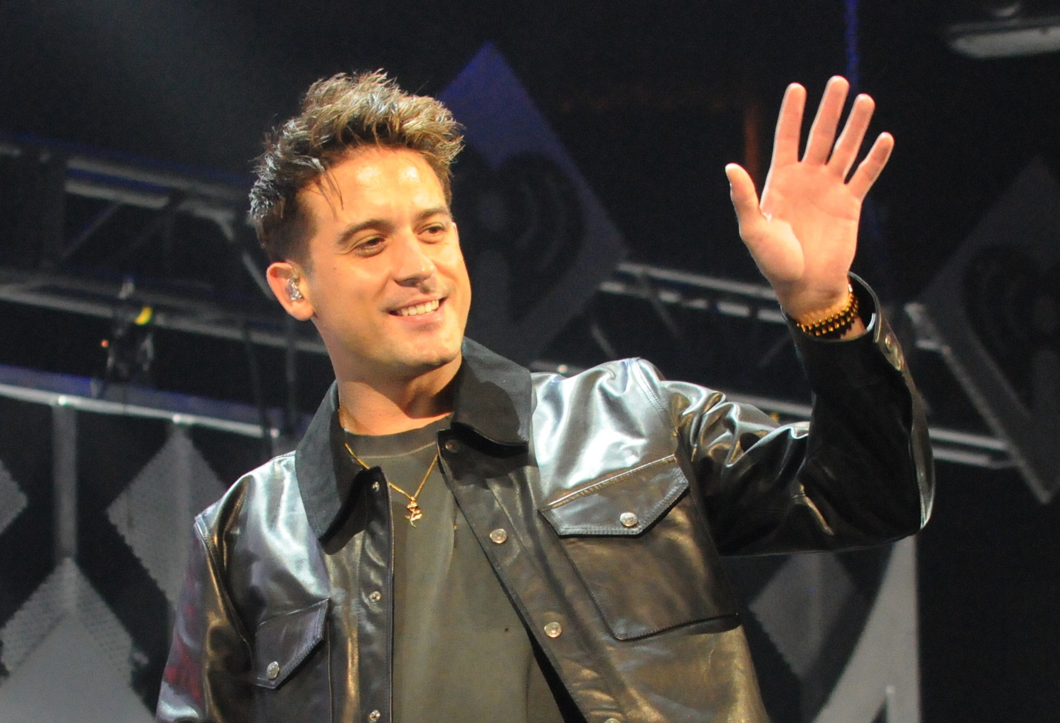 G-Eazy Says His Own Arrest In Sweden Is Proof The Justice System Is Racist
