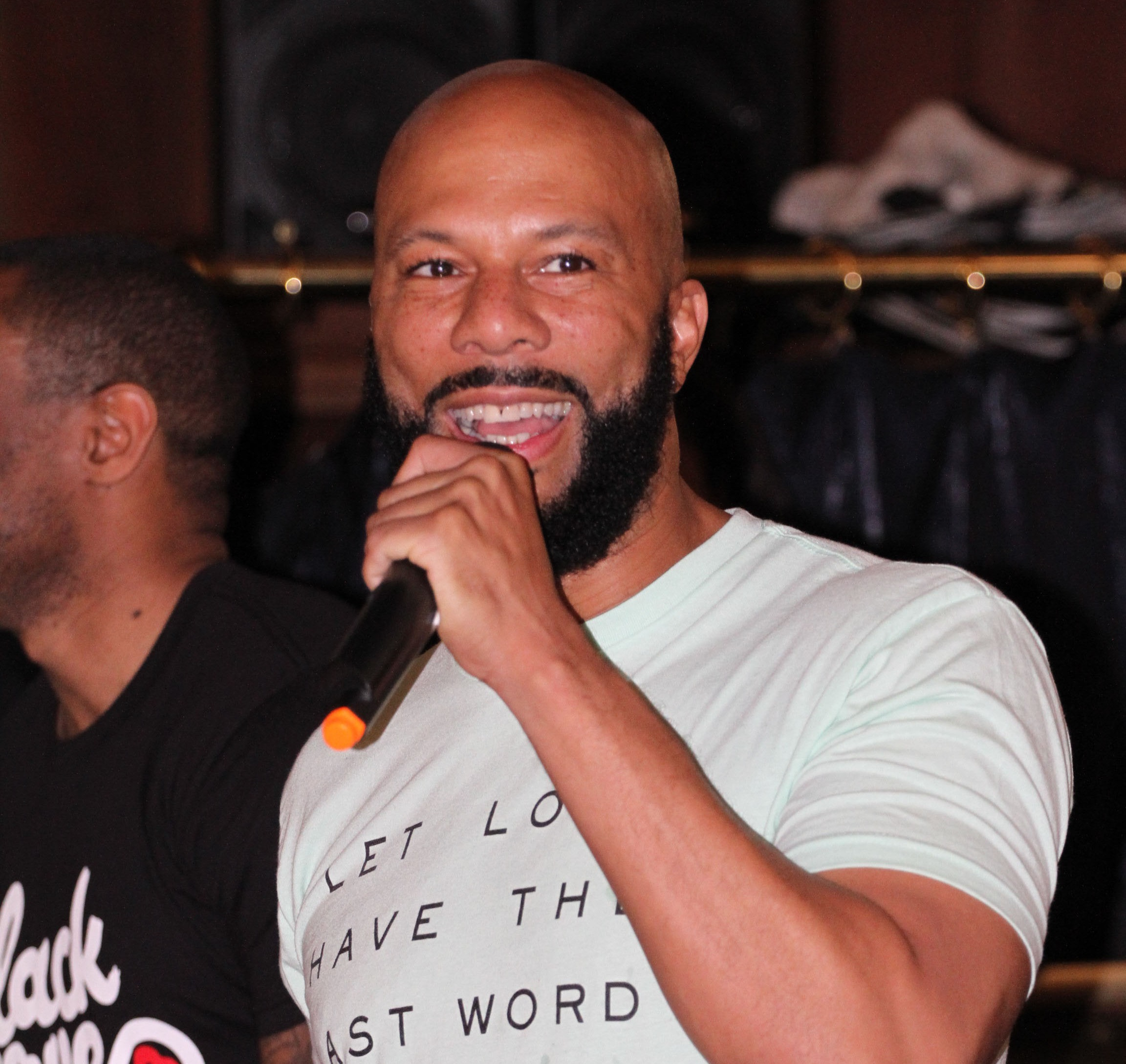 EXCLUSIVE: Common Reveals Guests On New LP, Addresses Nipsey Hussle's Influence