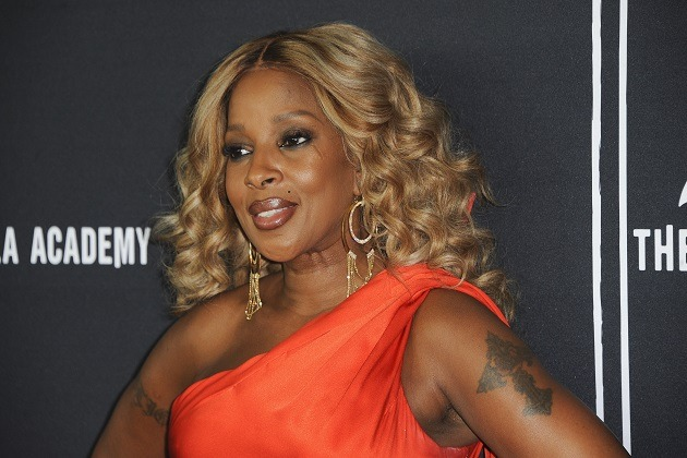 Mary J. Blige To Be Honored With Lifetime Achievement Award At 2019 BET Awards