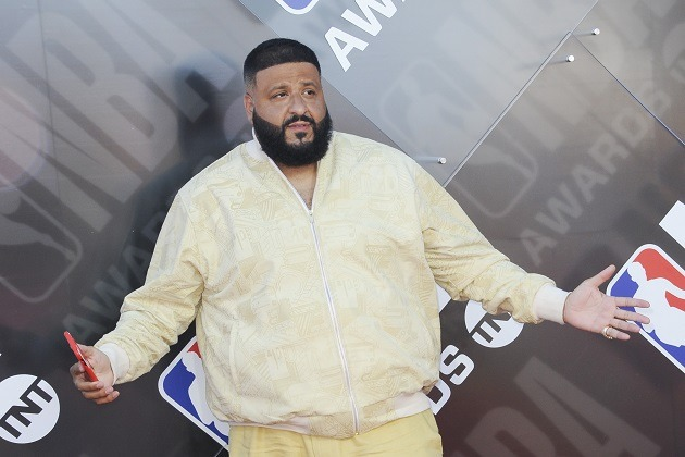 DJ Khaled Discusses 'Father Of Asahd' Album Roll-Out