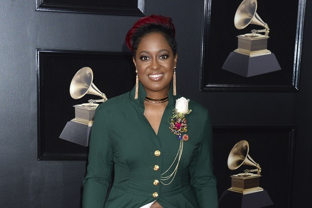Rapsody Announces New 'Eve' Album With Iconic Black Women-Filled Teaser Video
