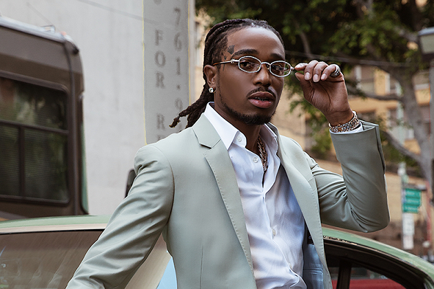 Entertainment News: Quavo To Executive Produce Animated Kids Series