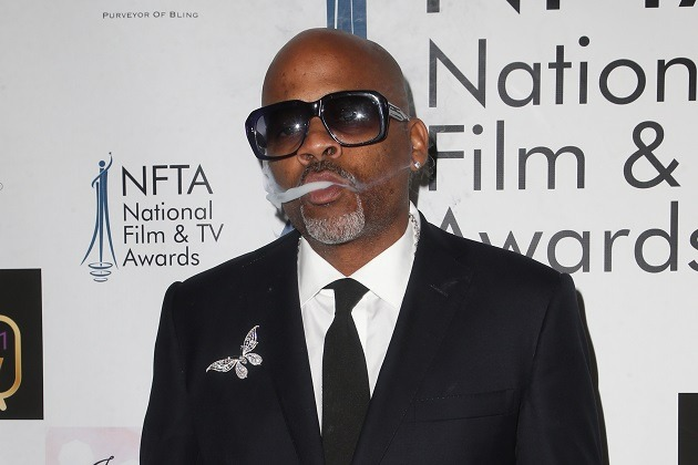 Damon Dash Plans To Turn Himself In For Child Support Warrants In New York