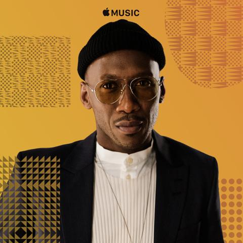 Mahershala Ali Curates Apple Music Playlist For Black History Month
