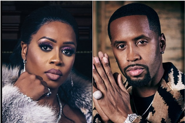 Remy Ma & Safaree Face Lawsuit For Canceled Benefit Concert In Chicago