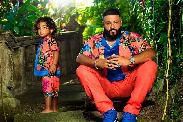 DJ Khaled Drops Music Videos Featuring Cardi B, 21 Savage, Meek Mill, & Lil Baby