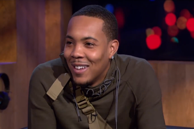 G Herbo Defends Kanye West's Controversial Comments About Slavery