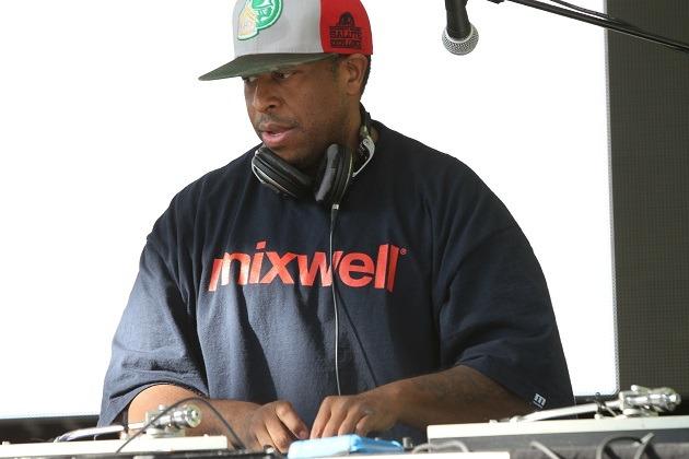 "DJ Premier Talks Creating ""Headlines"" Featuring Westside Gunn, Conway & Benny"