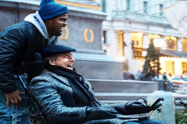 Kevin Hart's 'The Upside' Movie Opens At No. 1 Following Oscar Host Controversy