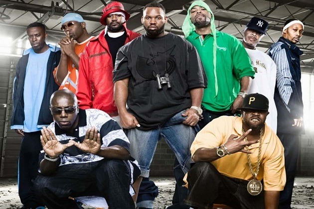 Wu-Tang Clan Announces New EP Inspired By 'Of Mics And Men' Documentary
