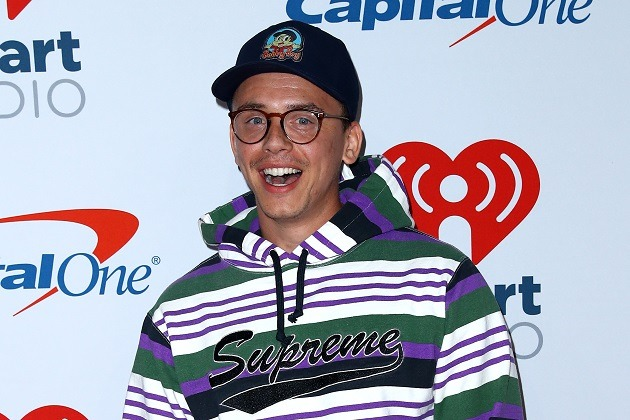 Logic's 'Confessions Of A Dangerous Mind' Opens At No. 1 On Billboard 200 Chart