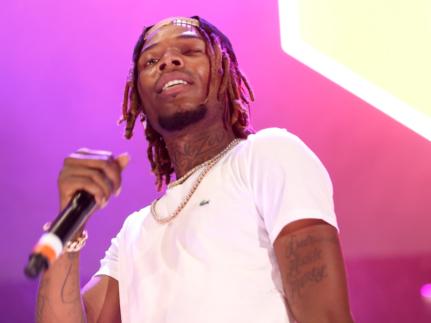 Fetty Wap Blasted For Not Spending Time With Premature