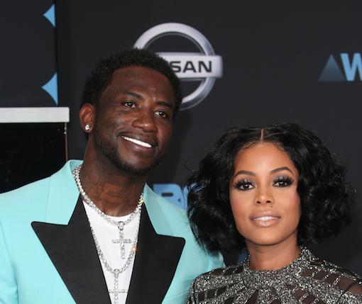Gucci Mane's Wife Keyshia Ka'oir Claps Back At Khia ...