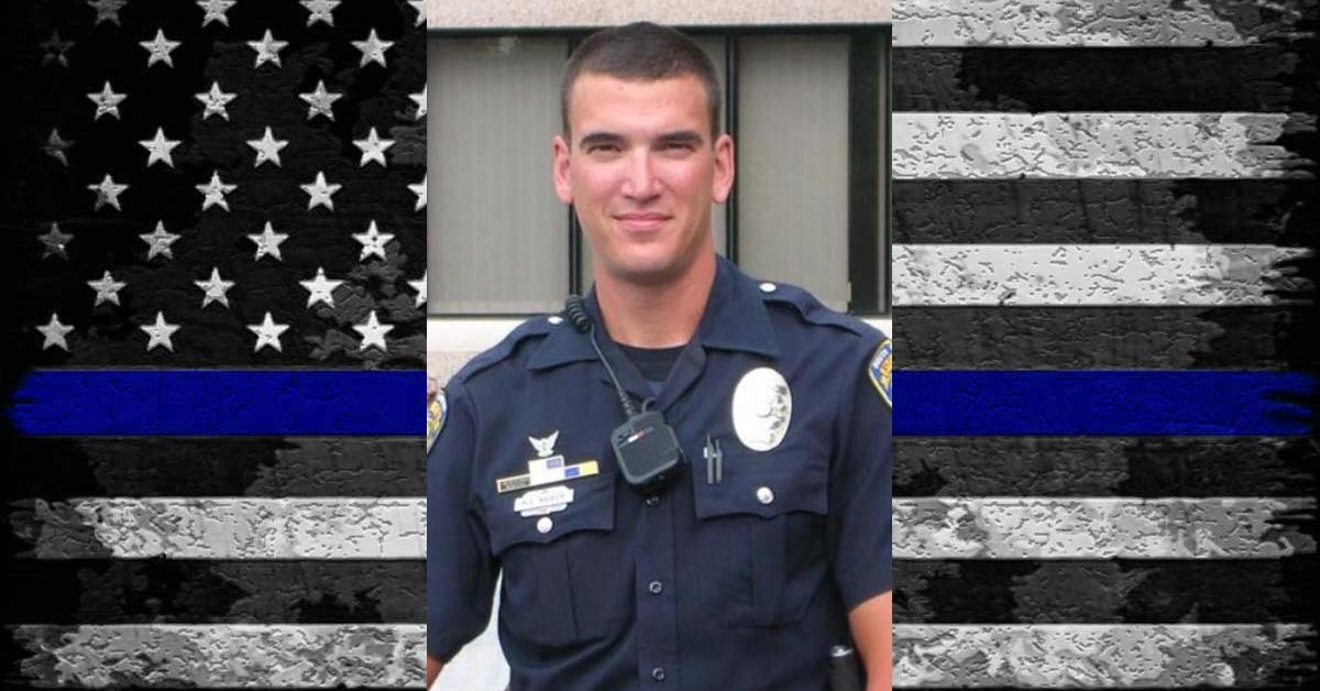 Hero Down: South Windsor Sgt. Matthew Mainieri Killed Trying To Break Up Fight
