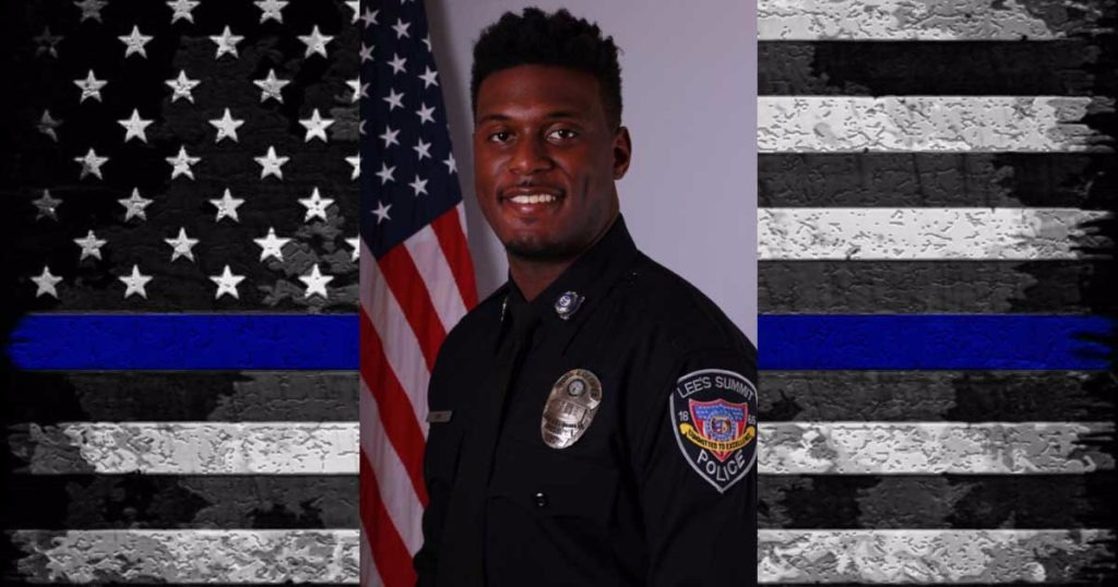 Hero Down: Lee's Summit Officer Thomas Orr Murdered Off-Duty – Suspect Escaped