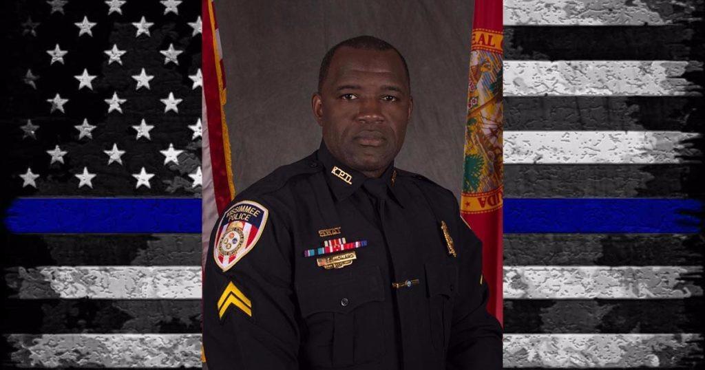 Hero Down: Sergeant Richard 'Sam' Howard Murdered In Ambush