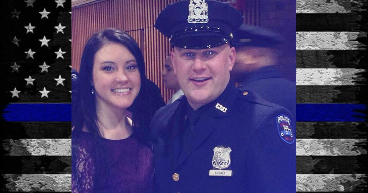 Hero Down: NYPD Detective Nicholas Budney Shot Himself At Crowded Bar