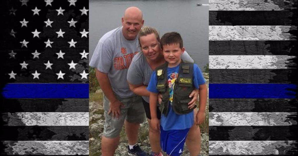 Hero Down: Wayzata Police Officer William Mathews Killed By Revoked Driver