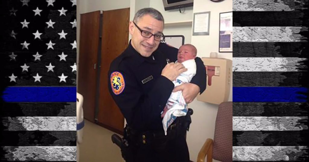 Hero Down: Nassau County Police Officer Luis Palermo, Jr. Loses Battle With 9/11 Related Cancer