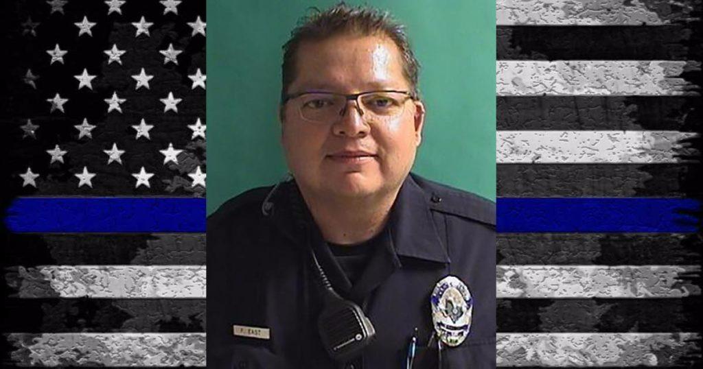 Hero Down: TTU Police Officer Floyd East Jr. Shot In The Back Of The Head