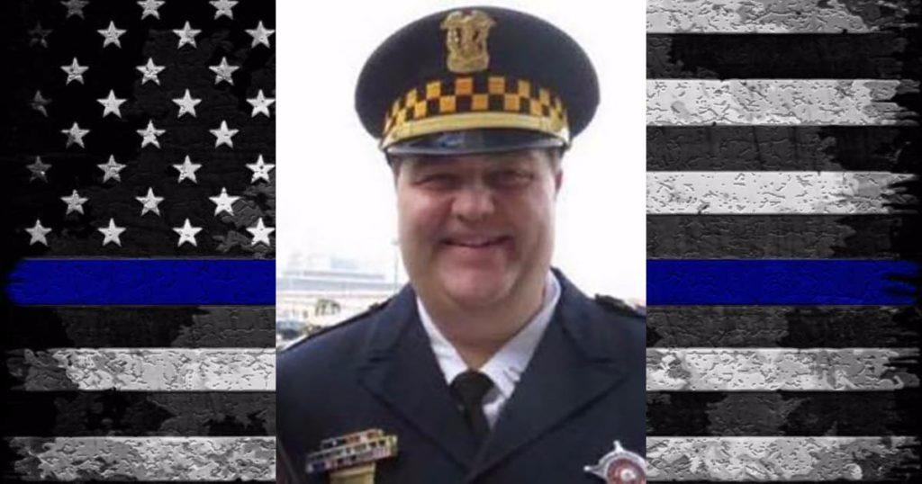 Hero Down: Chicago Police Captain James Lavoy Found Unresponsive In His Patrol Car, Pronounced Dead