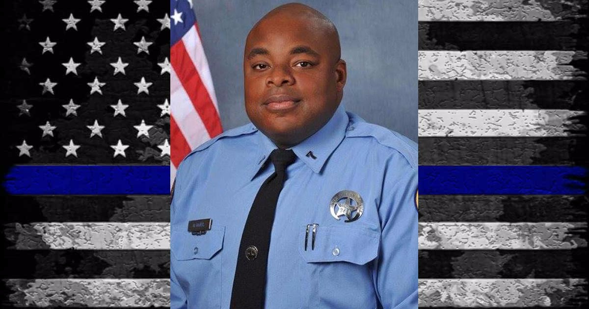 Hero Down: New Orleans Officer Marcus McNeil Murdered In Ambush