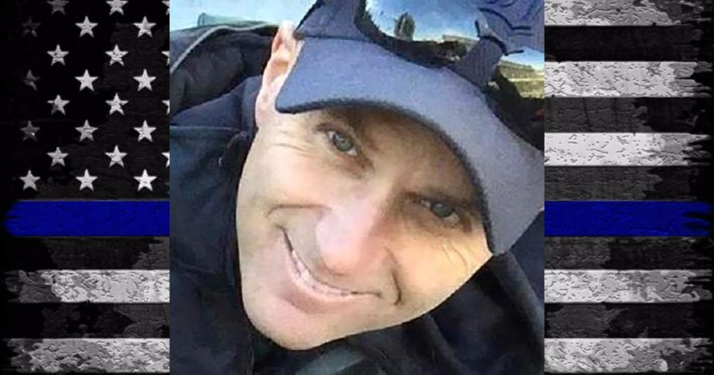 Hero Down: Michigan State Police Trooper Raymond Hoffman Dies After Illness