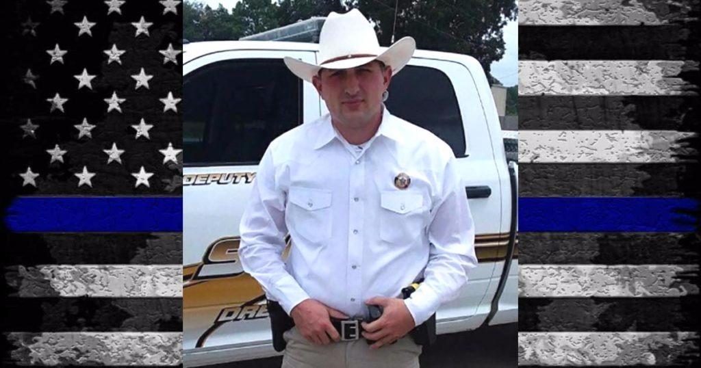 Hero Down: Drew County Deputy Timothy Braden Killed In Pursuit