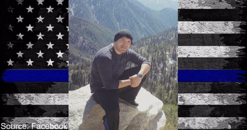 Hero Down: LAPD Officer John Gasparyan Killed On Motorcycle