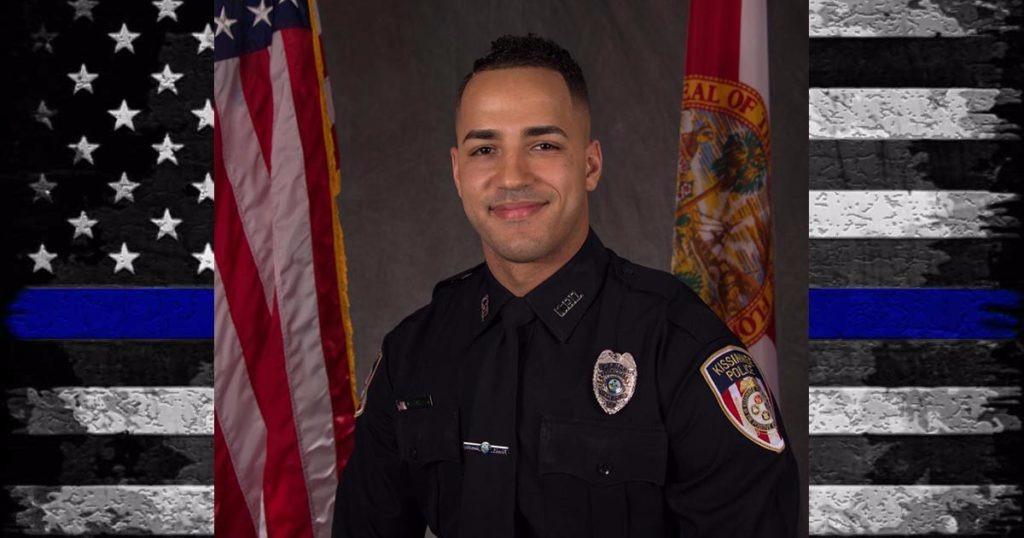 Hero Down: Kissimmee Police Officer Matthew Baxter Murdered In Ambush